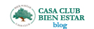 Casa Club Bien Estar BLOG